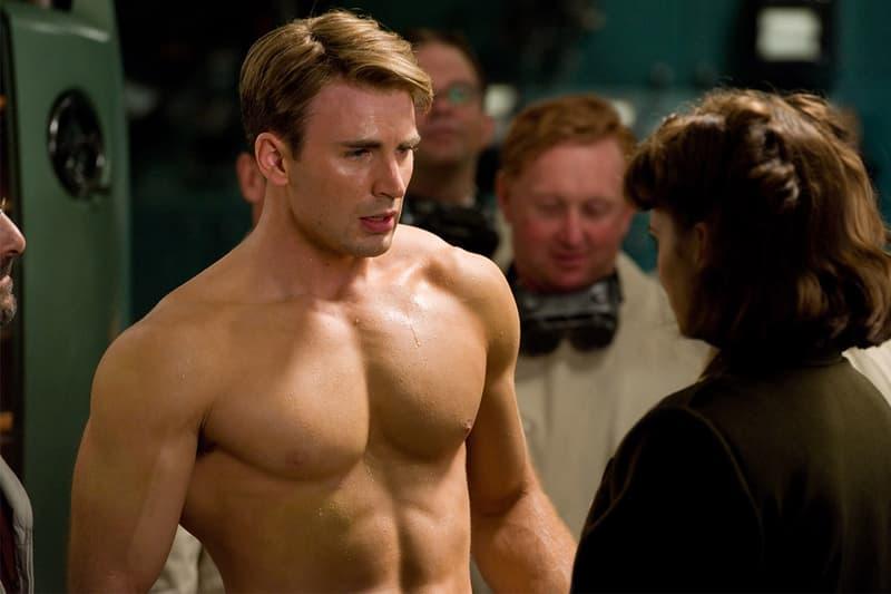 Marvel Studios 總裁回憶 Chris Evans 最初非《Captain America》完美人選