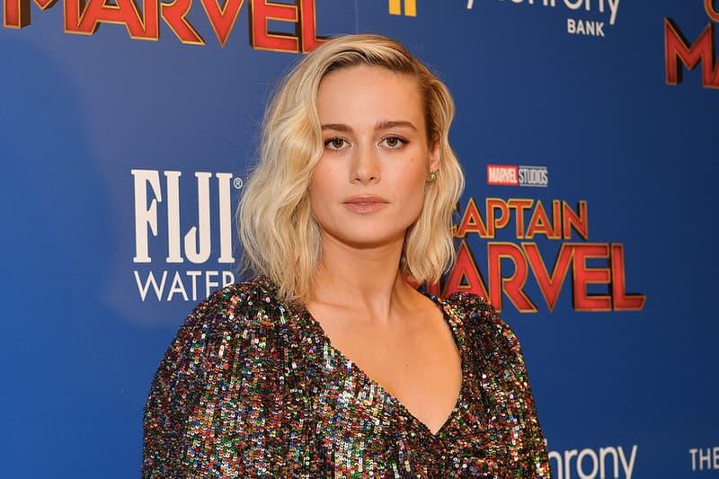 霸氣顯現 − Marvel Studios 原初設定 Captain Marvel 為「短髮造型」!?