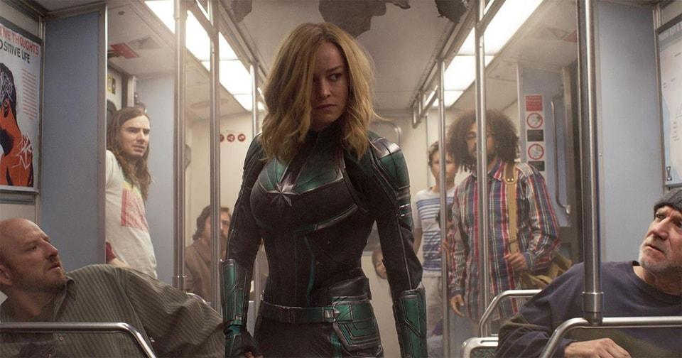 劇透注意!《Captain Marvel》導演揭露安排致敬 Stan Lee 橋段原因