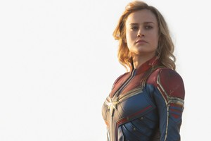 乘勝追擊 −《Captain Marvel》全球首週票房突破 4.55 億美元