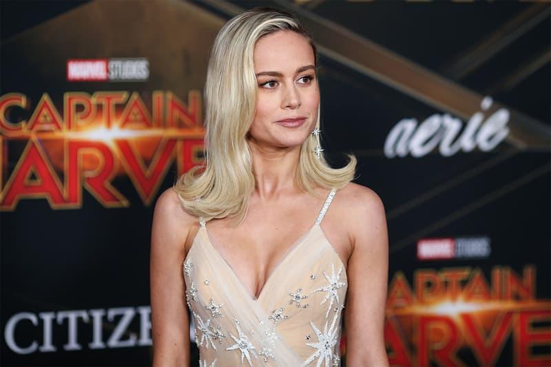 《Captain Marvel》上映 10 日全球票房突破 7.6 億美元