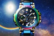Baselworld 2019-G-SHOCK 推出幻彩錶殼 MT-G 手錶