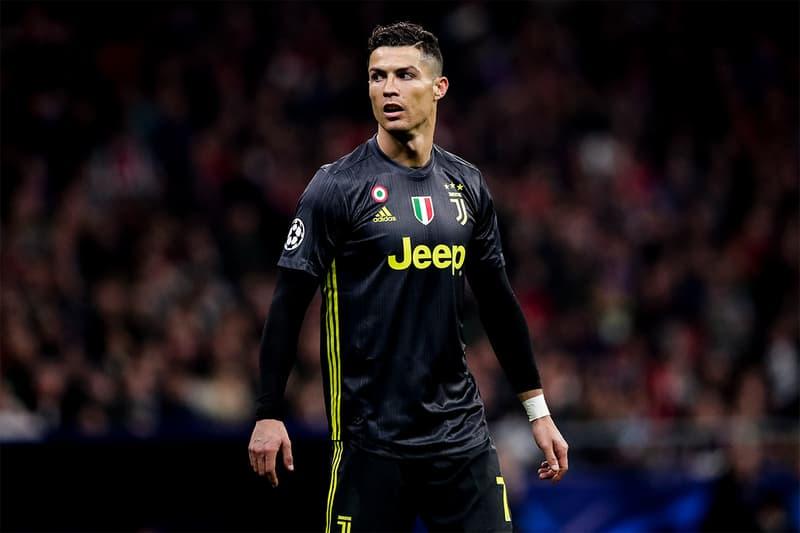 研究顯示 Cristiano Ronaldo 於賽場上不受「壓力」影響