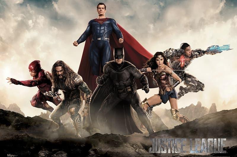 走在對的方向!Warner Bros. 宣告終止發展「DC 擴展宇宙」