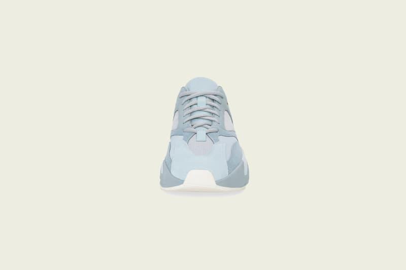 adidas Originals 全新 YEEZY BOOST 700「Inertia」香港區發售情報