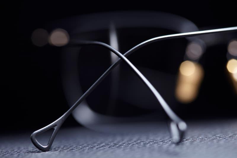 黑魂配色!DITA 旗下 4 大熱門鏡款迎來別注版本