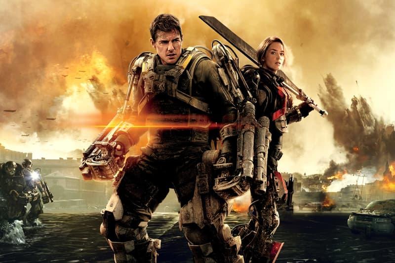 無限復活!Tom Cruise 經典科幻電影《Edge Of Tomorrow》續集籌劃中