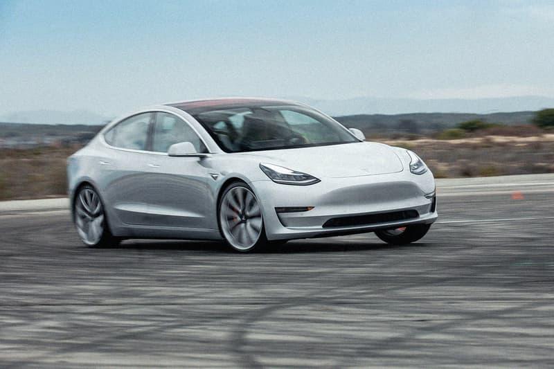 真・平民 Tesla -$35,000 美元入門版 Model 3 正式開售