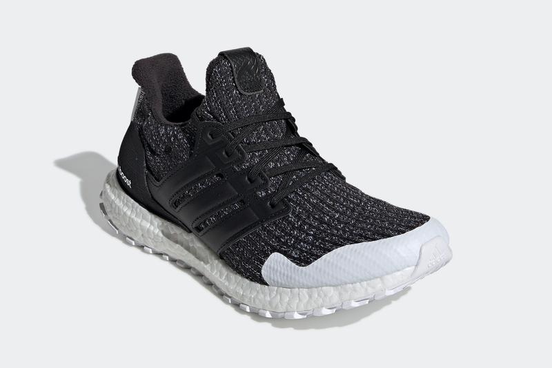 《Game of Throne》x adidas UltraBOOST 聯乘系列正式發佈