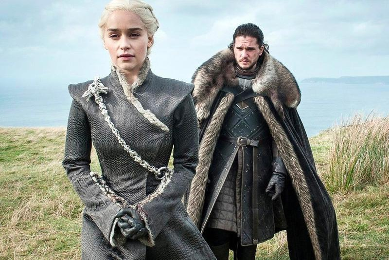 HBO 公佈《Game of Thrones》最終季各集播送長度