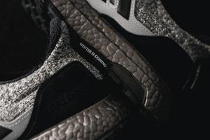《Game of Thrones》x adidas UltraBOOST 聯乘系列鞋款近賞