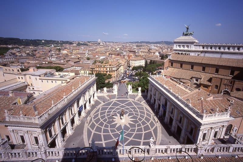 Gucci 宣佈將於羅馬卡比托利歐博物館舉辦 2020 早春系列時裝秀