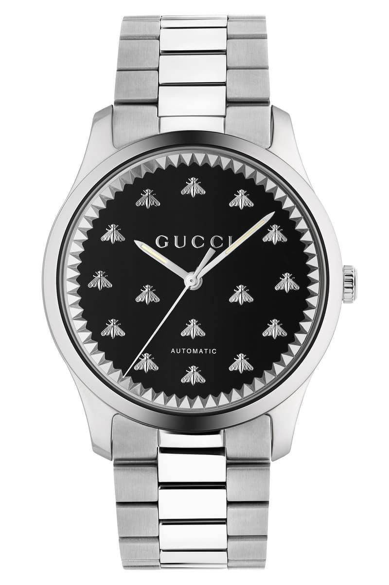Baselworld 2019 − Gucci 發佈全新腕錶系列