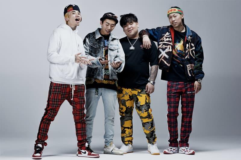 「更高兄弟」Higher Brothers 世界巡迴台灣站售票詳情公開