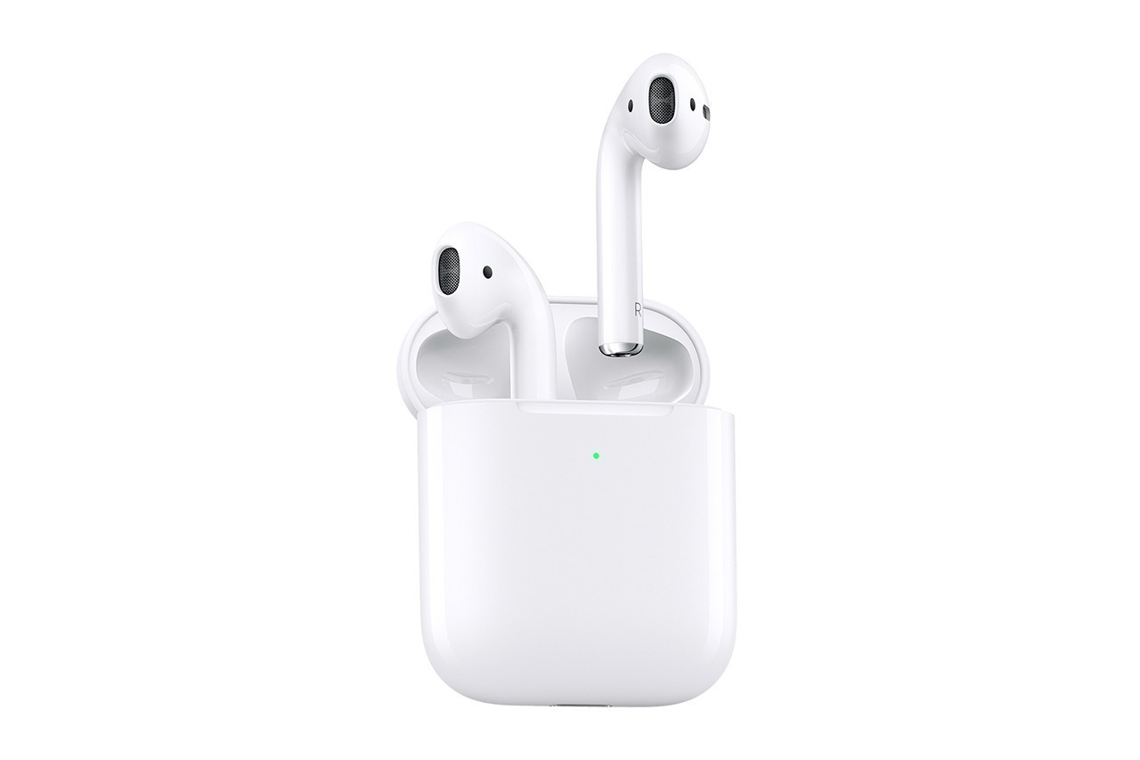 HYPEBEAST 獨家專訪-深入了解 Apple AirPods 2 之新演進
