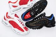 Supreme x Nike Air Tailwind IV 鞋款香港區抽籤情報公開