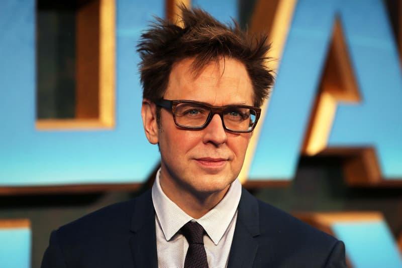 峰迴路轉-Disney 及 Marvel Studios 重召 James Gunn 參與《Guardians of the Galaxy 3》