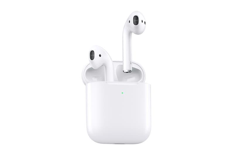 耳朵懷孕-Apple 正式發佈 AirPods 第二代