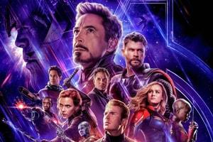 Marvel 官方發佈《Avengers: Endgame》概要