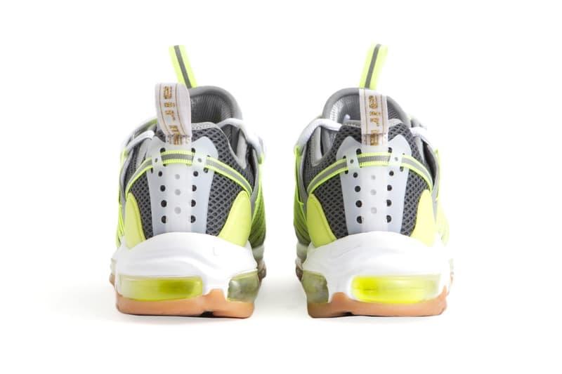 Air Max Day 來襲-Clot x Nike Zoon Haven 97 聯乘三色下周登場