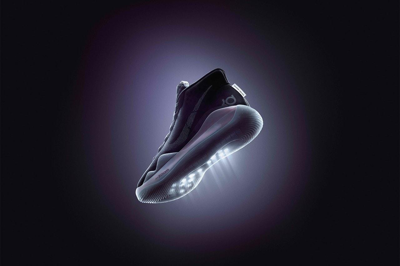 獨家近賞 Kevin Durant 全新戰鞋 Nike KD 12