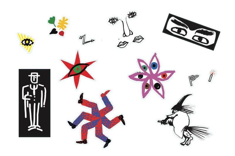 SAMSONITE 與 Comme des Garçons PLAY 紅心藝術家攜手打造全新 Xylem 2.0 行李箱首發別注