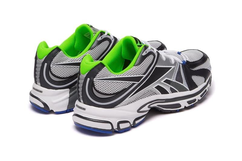 Vetements x Reebok 攜手打造聯名老爹跑鞋 Spike Runner 200