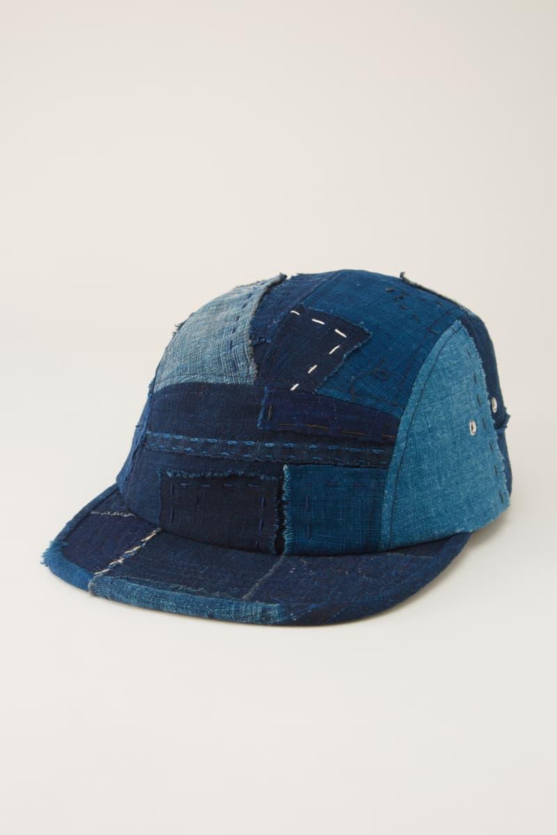 期間限定!initial 將販售日本藍染古布品牌 KUON