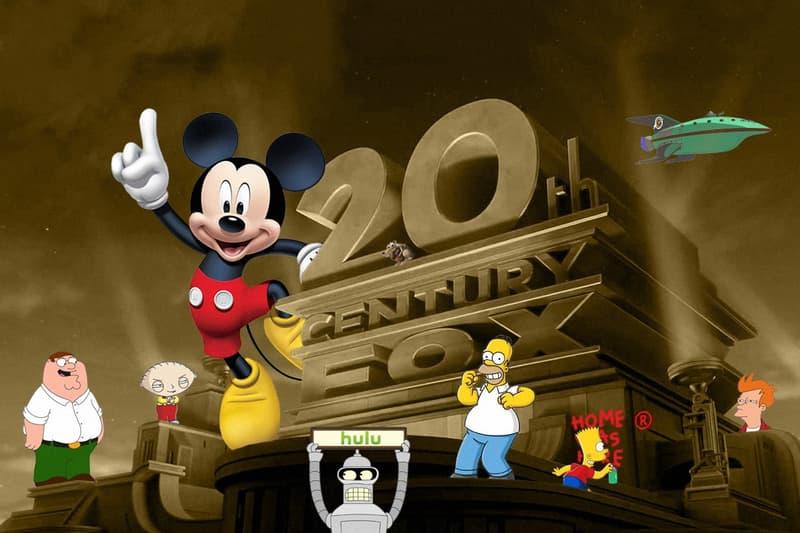 網民評價 Disney 與 21 世紀福斯收購案