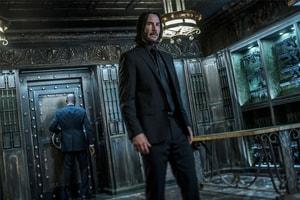 「我需要槍,很多很多槍!」《John Wick 3: Parabellum》最新電影預告正式放送