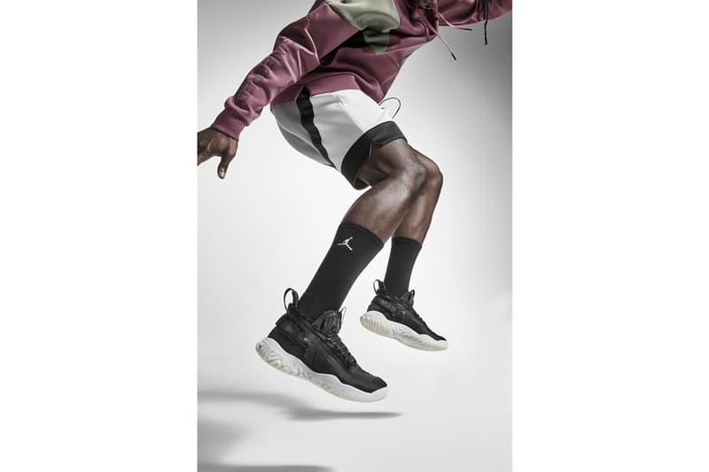 走入全新時代 − Jordan Brand 現代運動生活系列正式發佈