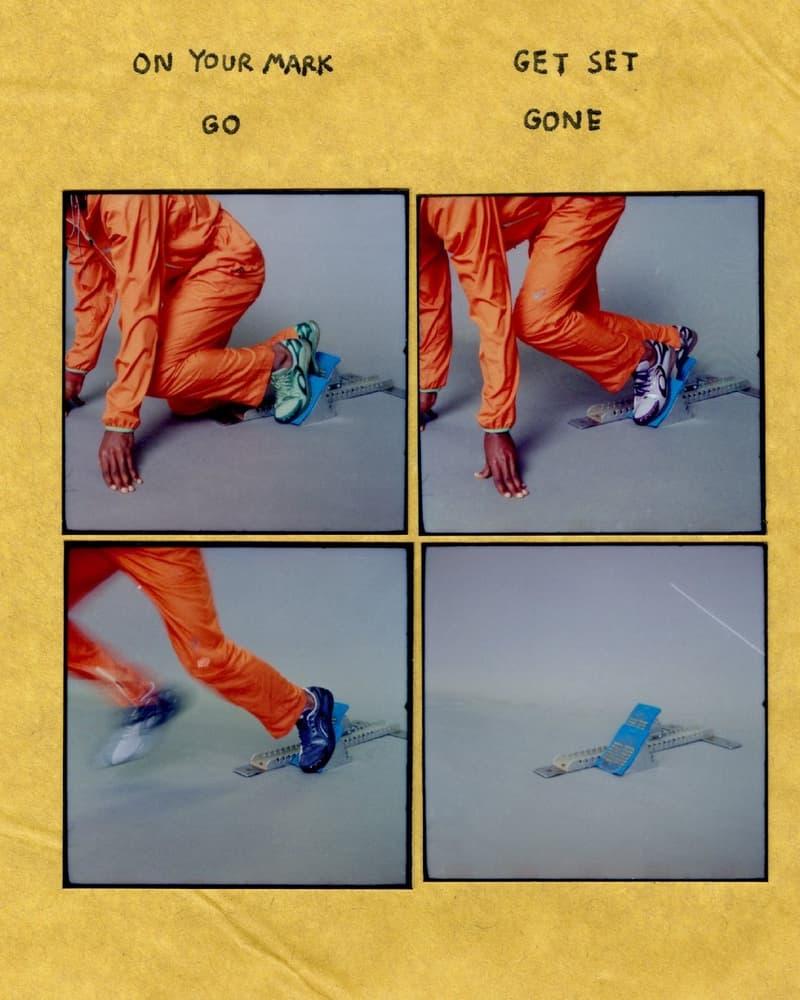 Kiko Kostadinov x ASICS 全新聯乘 GEL-Sokat Infinity 系列登場