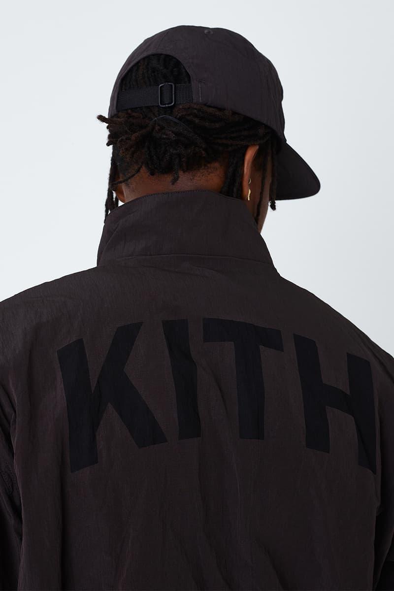KITH 發佈 2019 春季系列 Lookbook