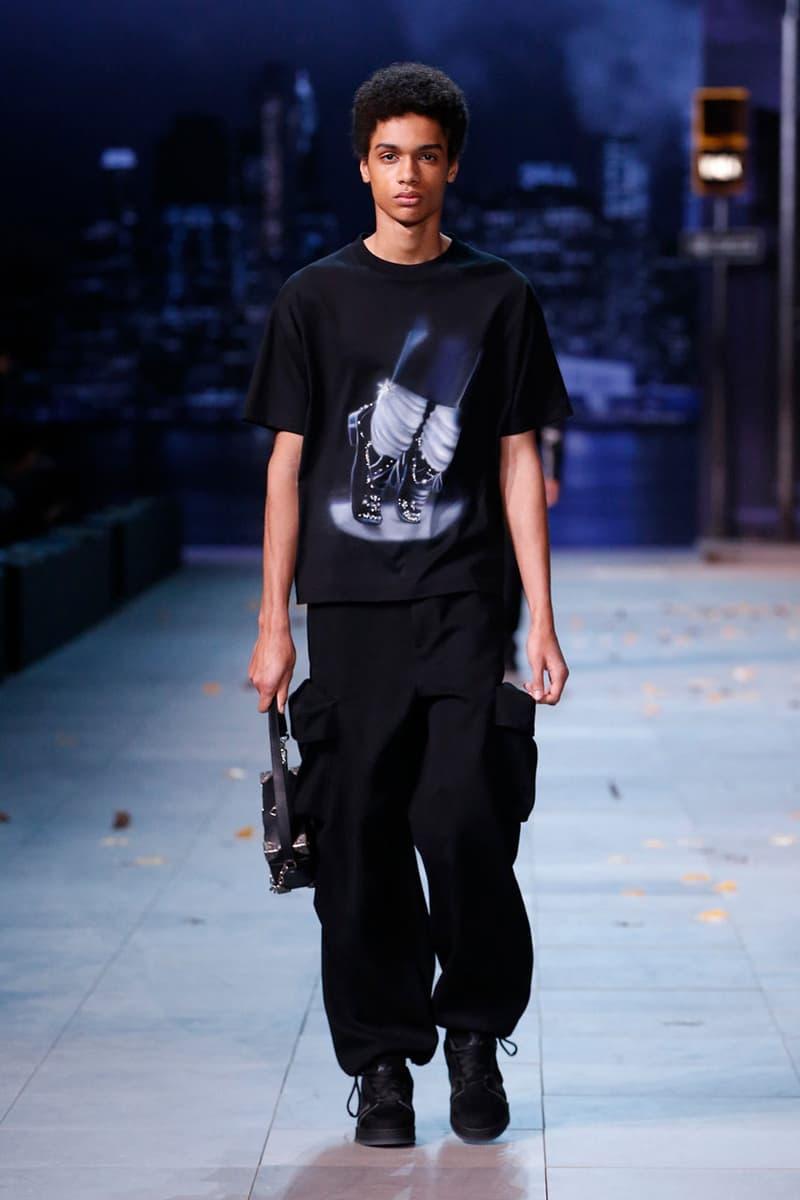 Louis Vuitton 將不會生產以 Michael Jackson 為靈感的 2019 秋冬系列單品