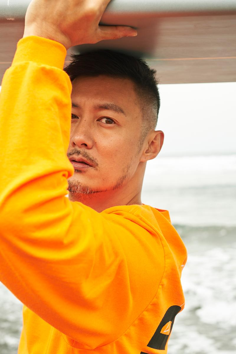 乘瘋破浪-MADNESS x WIND AND SEA 聯乘企劃完整公開