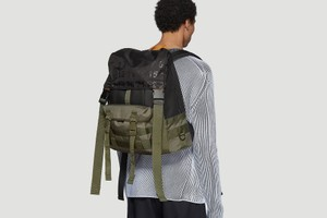 本日 6 大精選戶外風 Backpack 入手推介