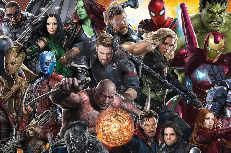 Marvel 製片負責人透露男同性戀超級英雄將於 MCU 中登場
