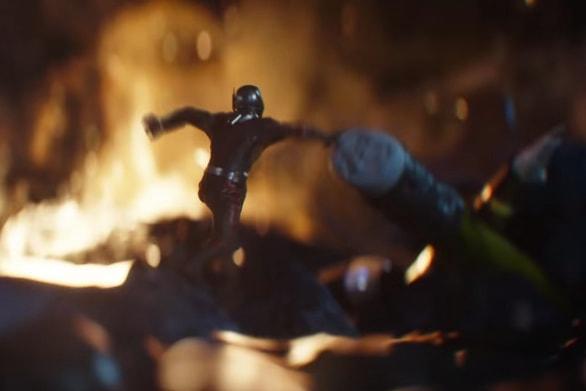 重點剖析《Avengers: Endgame 復仇者聯盟 4: 終局之戰》終極預告內容