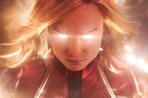 含《Marvel 隊長》劇透:從 Captain Marvel 電影看原著漫畫
