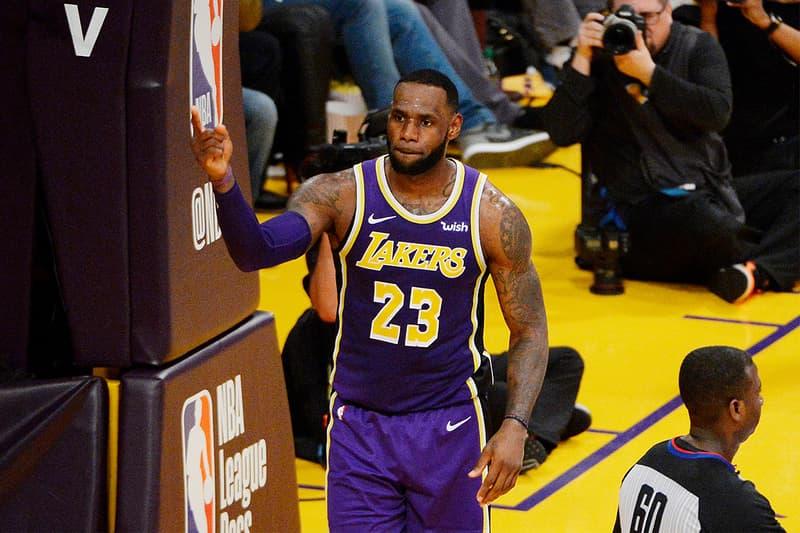 Michael Jordan 回應歷史得分排名被 LeBron James 超越