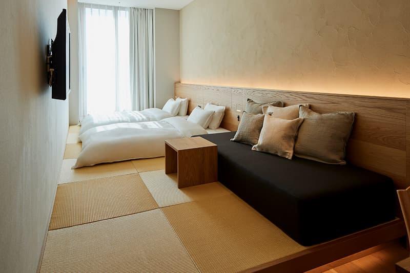 走進 MUJI HOTEL 東京銀座全新門店
