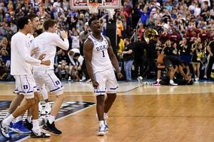 NCAA 2019 − Duke 以 1 分之差險勝 UCF 晉級全國 16 強