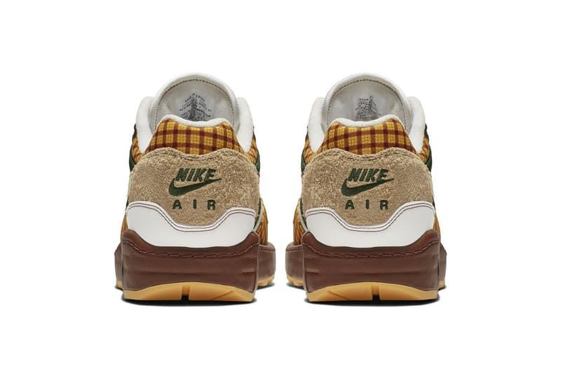 《Missing Link》x Nike 跨界聯乘 Air Max Susan 發售詳情公開