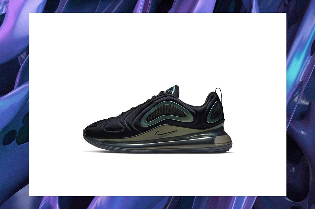 Nike Air Max Throwback Future Pack 最新系列正式发布