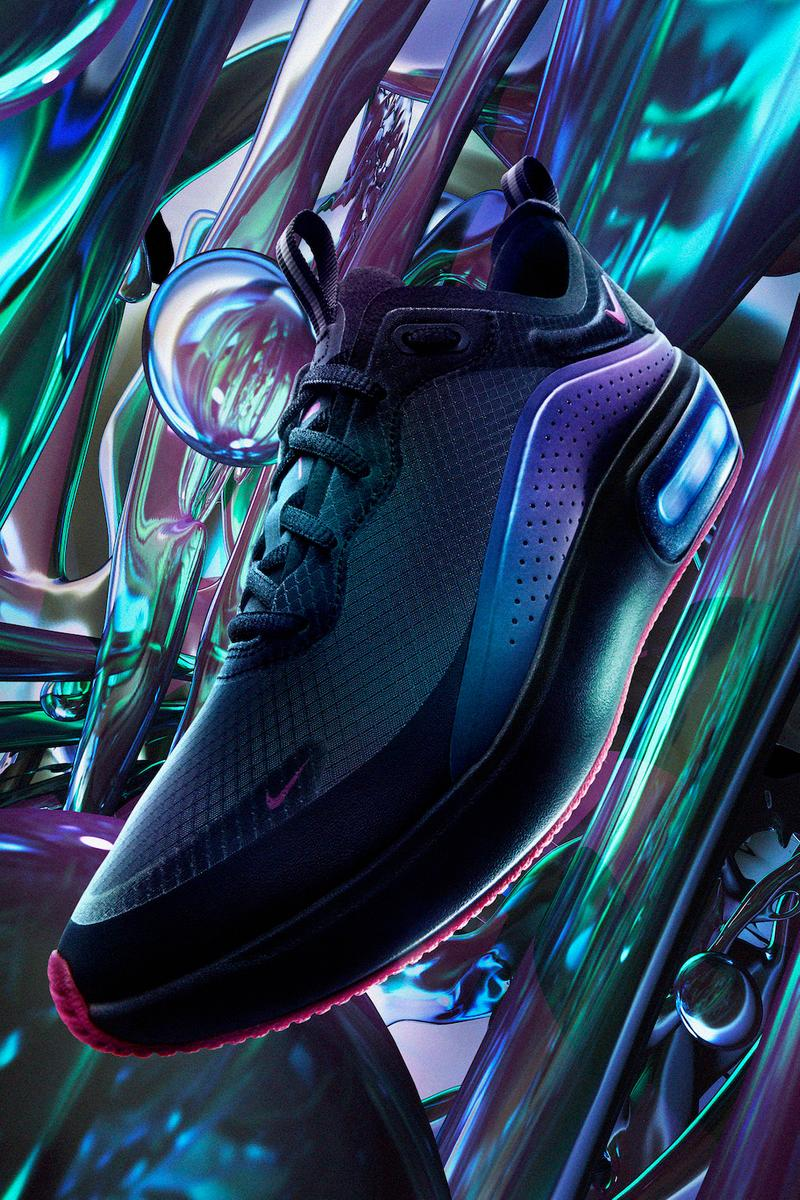 Nike 帶來 Air Max Throwback Future Pack 新作