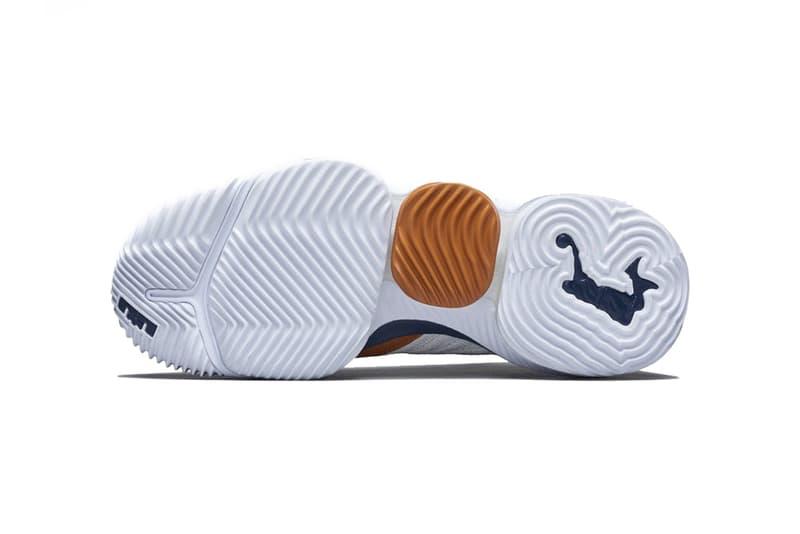 Nike LeBron 16「Air Trainer 3」發售詳情公開