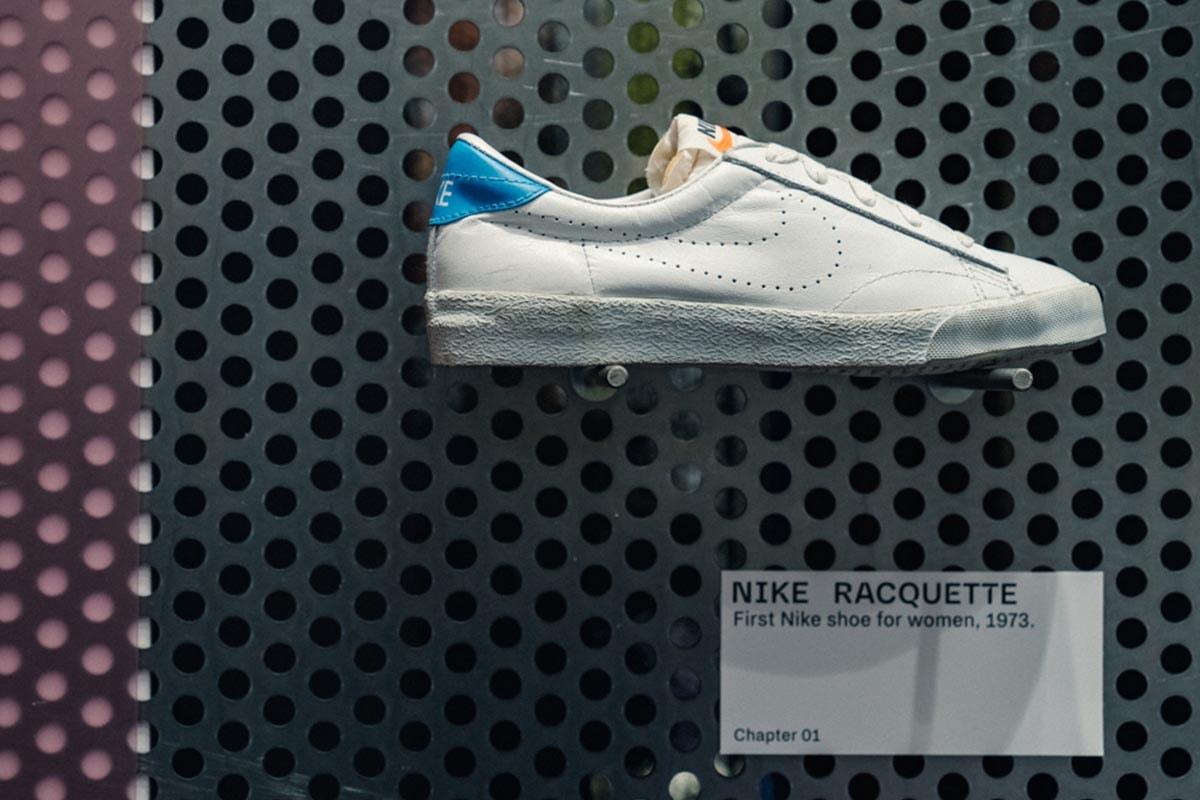 女子世界盃引發・Nike 宣告女性運動員之革命崛起