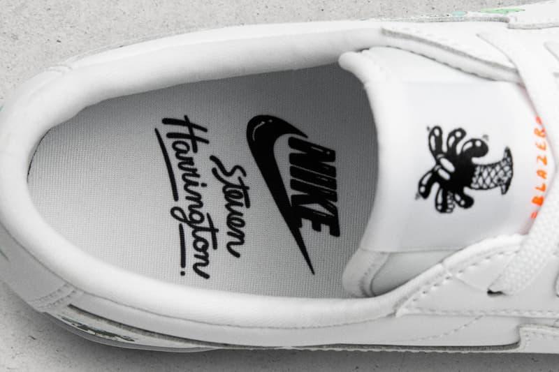 Nike 攜手 Steve Harrington 打造全新「Earth Day Pack」別注系列