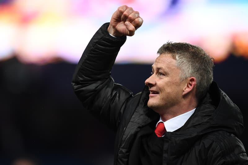 Manchester United 正式任命 Ole Gunnar Solskjaer 為球隊主帥