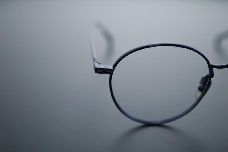 近賞 OWDEN Eyewear 全新海軍藍配色 Berlin 鏡架